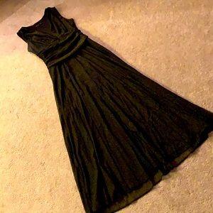 Shape FX Long Dress 14